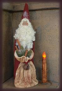 869 Pencil Santa