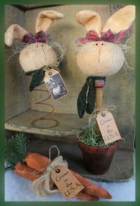 871 Bunny Thyme