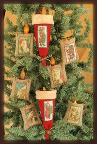874 Christmas Lights