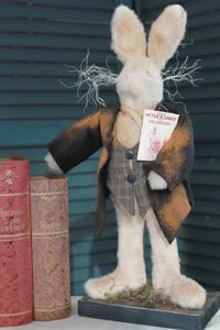 880 Mr. Thumper