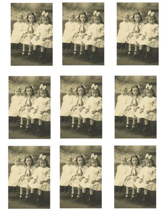 Tag109 (Vintage Kids)