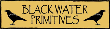Blackwater Primitives