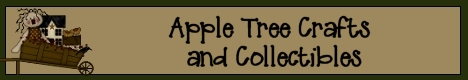 Apple Tree Crafts and Collectibles