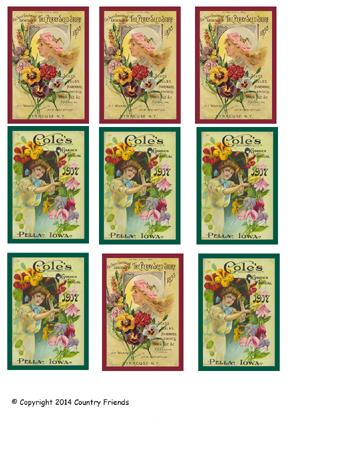 Tag139 (Vintage Seed Catalog)
