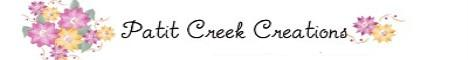Patit Creek Creations