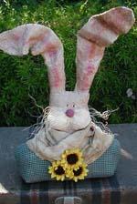 501 Sunny Old Bunny
