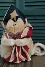 520 Patriotic Kitty