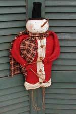 590 Mr. Snow Jingles