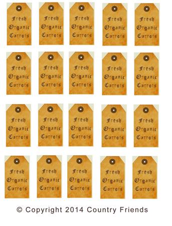 Tag116 (SmallOrganicCarrot)