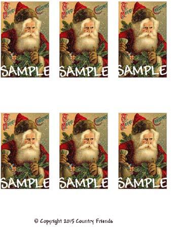 Tag148 (Santa)